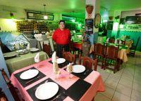 Ресторан El Meson Andaluz