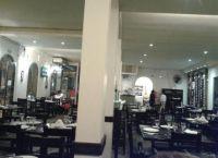 Ресторан La Lenita