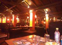 Ресторан Agave