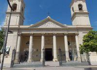 Кафедральный собор Сантьяго-дель-Эстеро