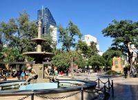 Парк Aguirre