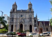 Церковь de San Francisco