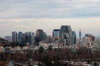 Деловой район Сантьяго - Санхэттен