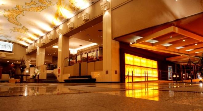 Premier Hotel Tsubaki Sapporo - один из лучших отелей в городе
