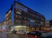 Отель Сараево