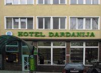 Отель две звезды
