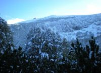 Гора Бьелашника