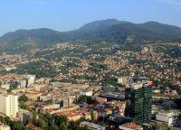 Гора Требевич
