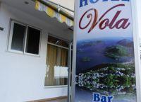 Отель Vola, Саранда