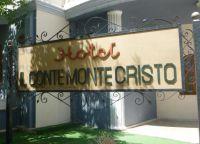 Гостиница L Conte Monte Cristo, Саранда