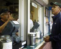 Барак Обама дружит с владельцем ресторана