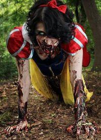 przerażające kostiumy na Halloween 19