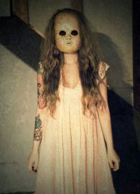 przerażające kostiumy na Halloween 23