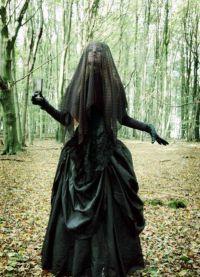 przerażające kostiumy na Halloween 24
