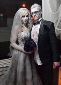 przerażające kostiumy na Halloween 10