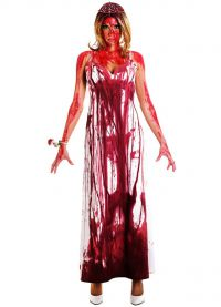 przerażające kostiumy na Halloween 6