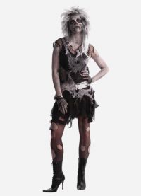 przerażające kostiumy na Halloween 8