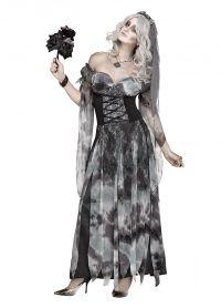 przerażające kostiumy na Halloween 9