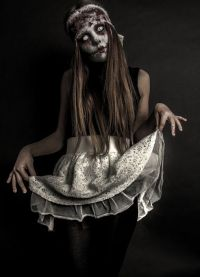 przerażające kostiumy na Halloween 11