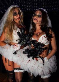 przerażające kostiumy na Halloween 12