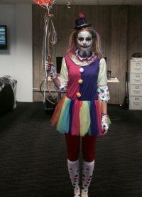 przerażające kostiumy na Halloween 13