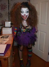 przerażające kostiumy na Halloween 14