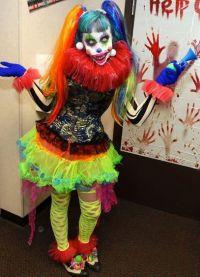 przerażające kostiumy na Halloween 15