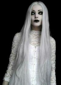 przerażające kostiumy na Halloween 16