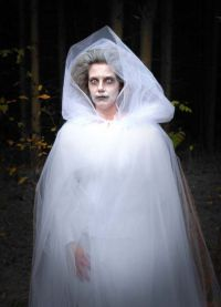 przerażające kostiumy na Halloween 18