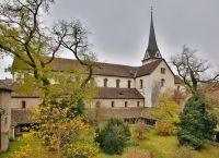 Бенедектинский монастырь Всех Святых