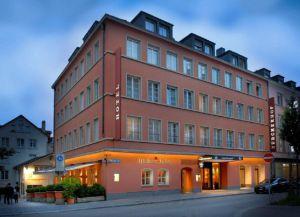 Best Western Plus Hotel Bahnhof