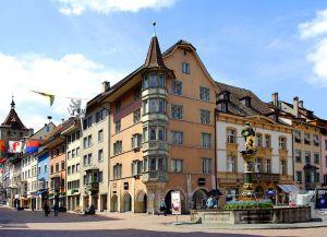 Улицы в Старом городе