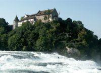Замок Лауфен