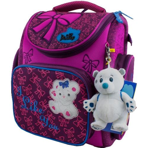 šolski nahrbtnik za deklice 1 4 razred