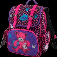 šolski nahrbtnik za dekleta 1 4 razred 7