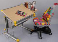 školski stol 5