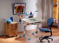 školski stol 6