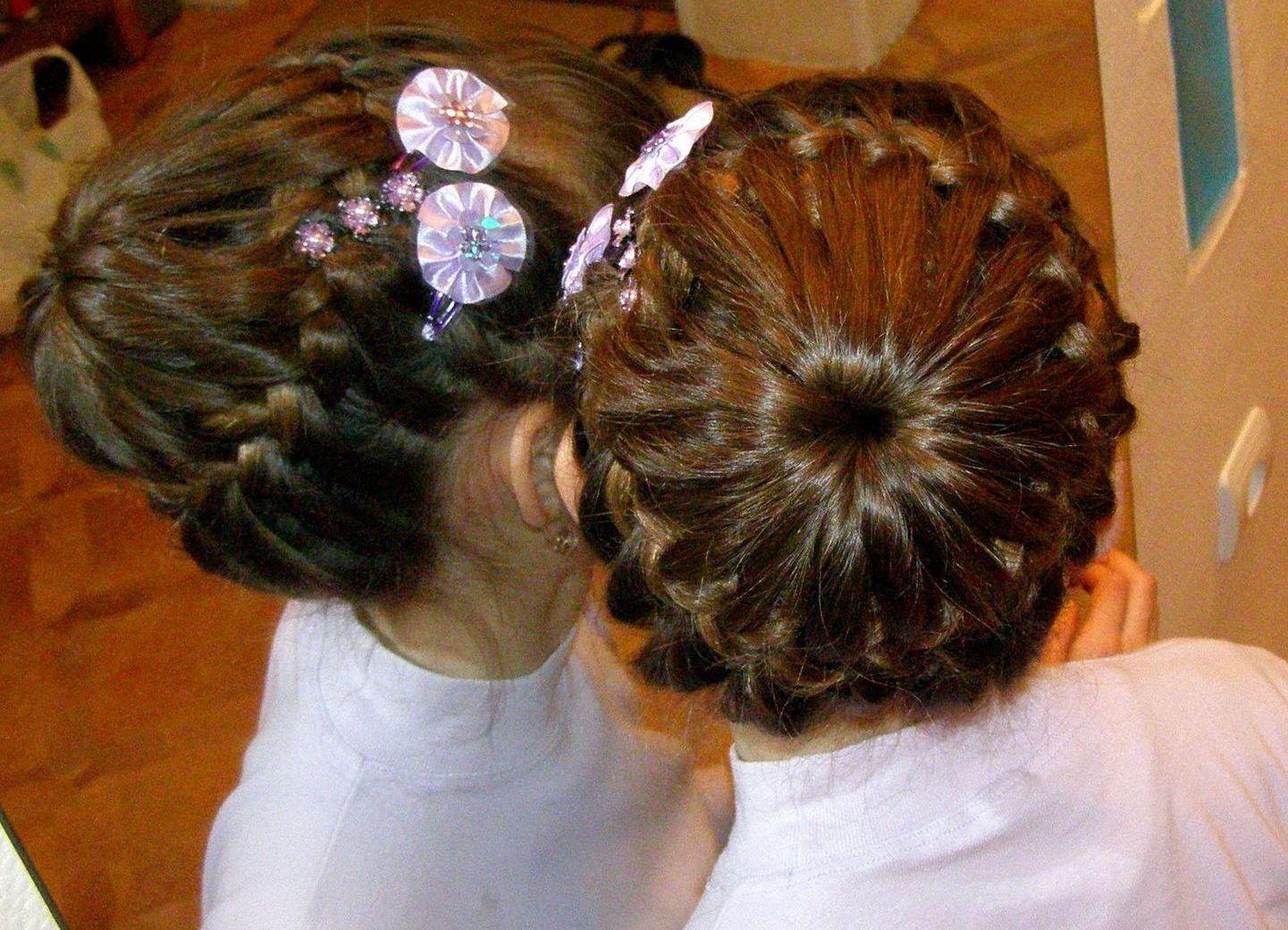 frizure za djevojke za dugu kosu 2