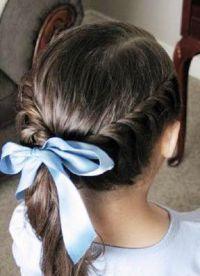 školske frizure 2