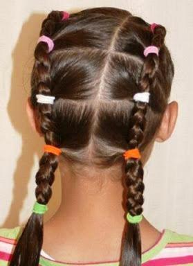 školske frizure 5