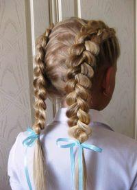 školske frizure 8