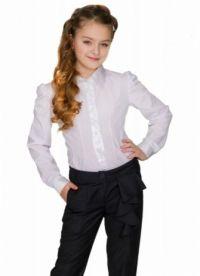 mundurek szkolny dla dziewcząt w wieku młodzieńczym 6