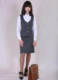 mundurek szkolny dla nastolatków 2014 4