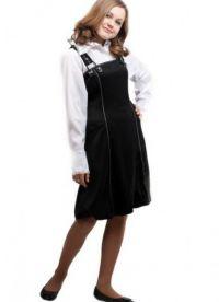 mundurek szkolny dla nastolatków 2014 8