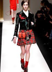 skotský kilt 1