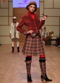 skotský kilt 4