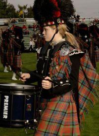 skotský kilt 8
