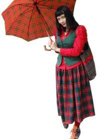 шотландска пола 3