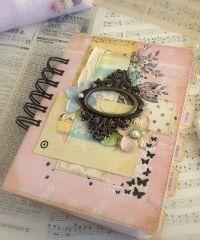 DIY Notatnik Notatnik16