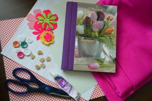 DIY Scrapbooking Notepad2